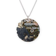 Dwell in Possibility Necklace