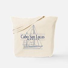 Cabo San Lucas - Tote Bag