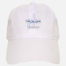 Cabo San Lucas - Baseball Baseball Cap