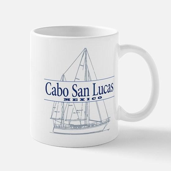 Cabo San Lucas - Mug
