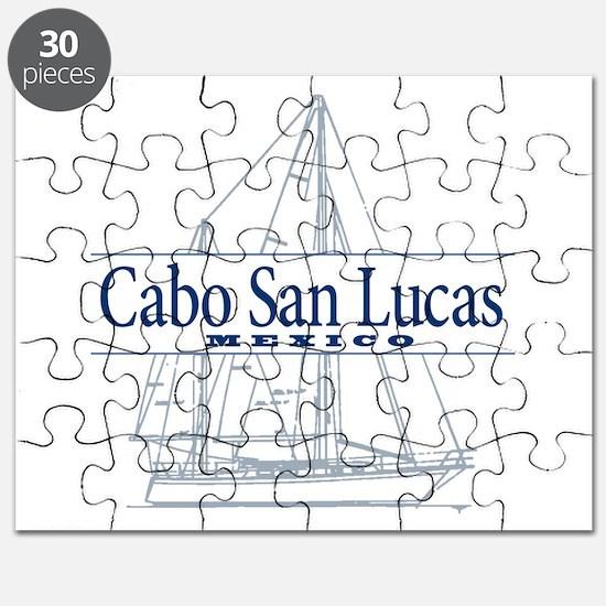 Cabo San Lucas - Puzzle