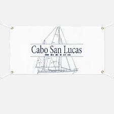 Cabo San Lucas - Banner