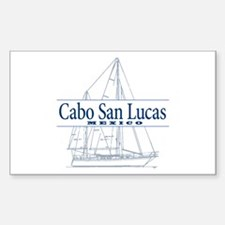 Cabo San Lucas - Decal