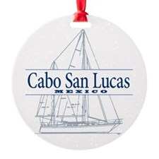 Cabo San Lucas - Ornament
