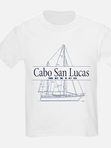 Cabo San Lucas - T-Shirt