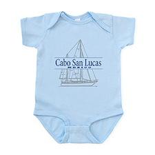 Cabo San Lucas - Infant Bodysuit