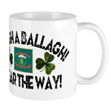 Faugh a Ballagh! Mugs