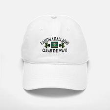 Faugh a Ballagh! Baseball Baseball Baseball Cap