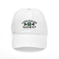 Faugh a Ballagh! Baseball Baseball Cap