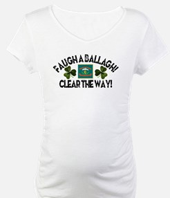 Faugh a Ballagh! Shirt