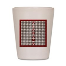 RollTide Shot Glass