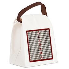 RollTide Canvas Lunch Bag