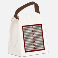 RollTide Canvas Lunch Bag