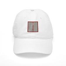 RollTide Baseball Baseball Cap