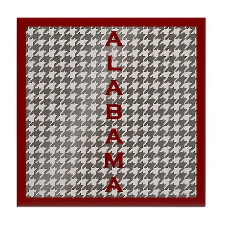 RollTide Tile Coaster