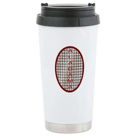 Alabama Travel Mug