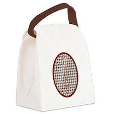 Alabama Canvas Lunch Bag