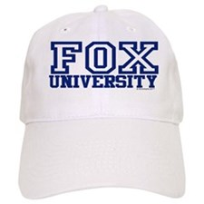 FOX University Baseball Cap