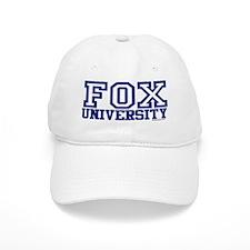 FOX University Hat