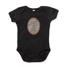 Alabama Baby Bodysuit