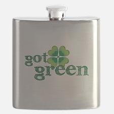 Got Green Flask
