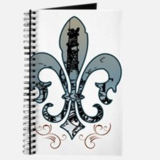 oilfield_fleur.png Journal