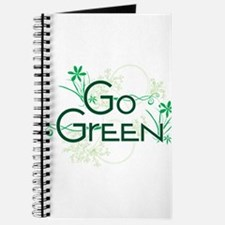 Go Green Design Journal