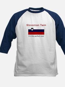 Slovenian Twin (Perfect) Tee