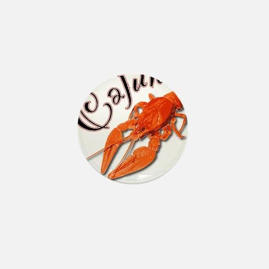 cajun_crawfish2.png Mini Button