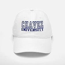 CHAVEZ University Baseball Baseball Cap