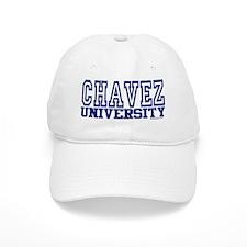 CHAVEZ University Baseball Cap