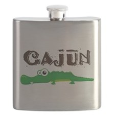 Cajun_gator.png Flask