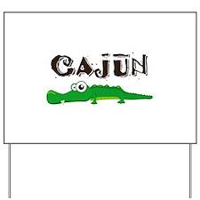 Cajun_gator.png Yard Sign