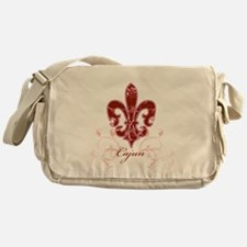 fleur_de_lis2.png Messenger Bag