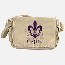 cajun.png Messenger Bag