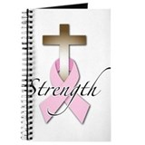 Breast cancer Journals & Spiral Notebooks