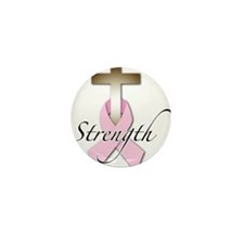 strength.png Mini Button (10 pack)