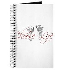choos life.png Journal
