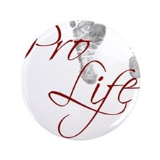 "prolife.png 3.5"" Button (100 pack)"