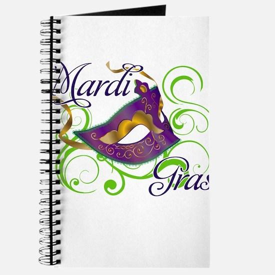 MardiGras.png Journal