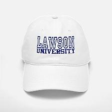 LAWSON University Cap