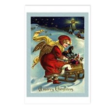 Christmas Card 2013 Postcards (Package of 8)