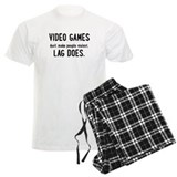 Video game Men's Light Pajamas