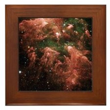 Space Framed Tile