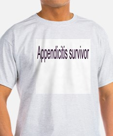 Appendicitis Survivor T-Shirt