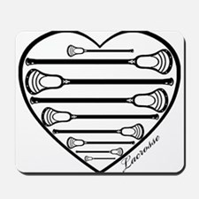 Lacrosse_HeartSticks.png Mousepad