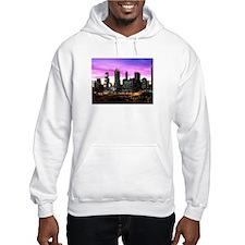 Cute Atlanta skyline Hoodie