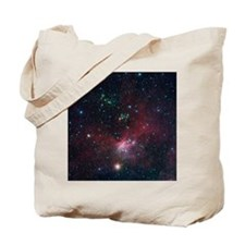 Deep Space Tote Bag