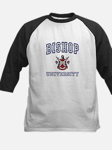BISHOP University Kids Baseball Jersey