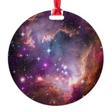 Beauty of Space Ornament